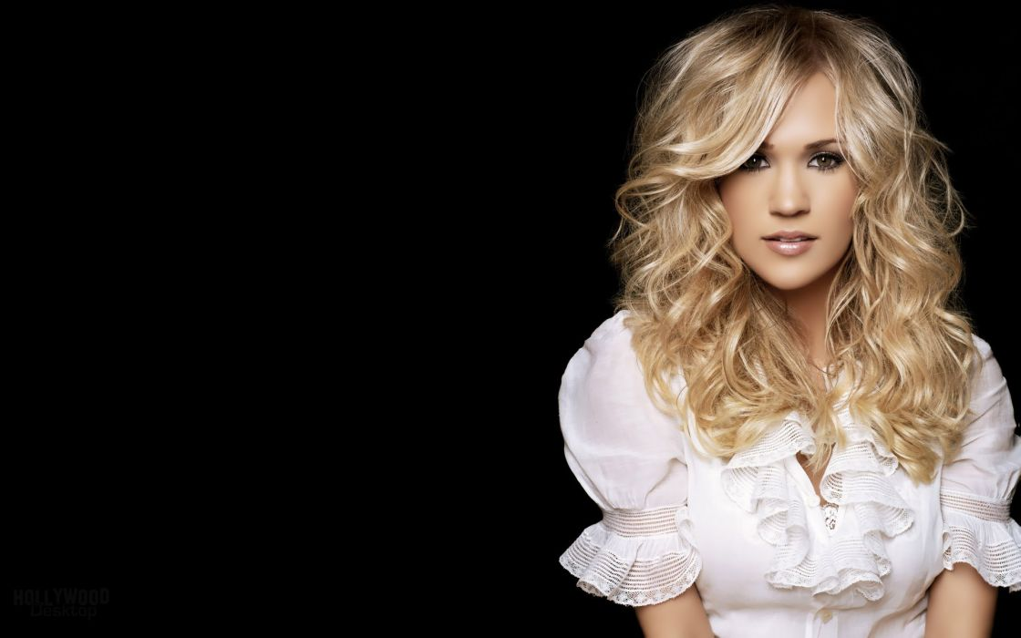 CARRIE UNDERWOOD country pop blonde sexy babe (12) wallpaper