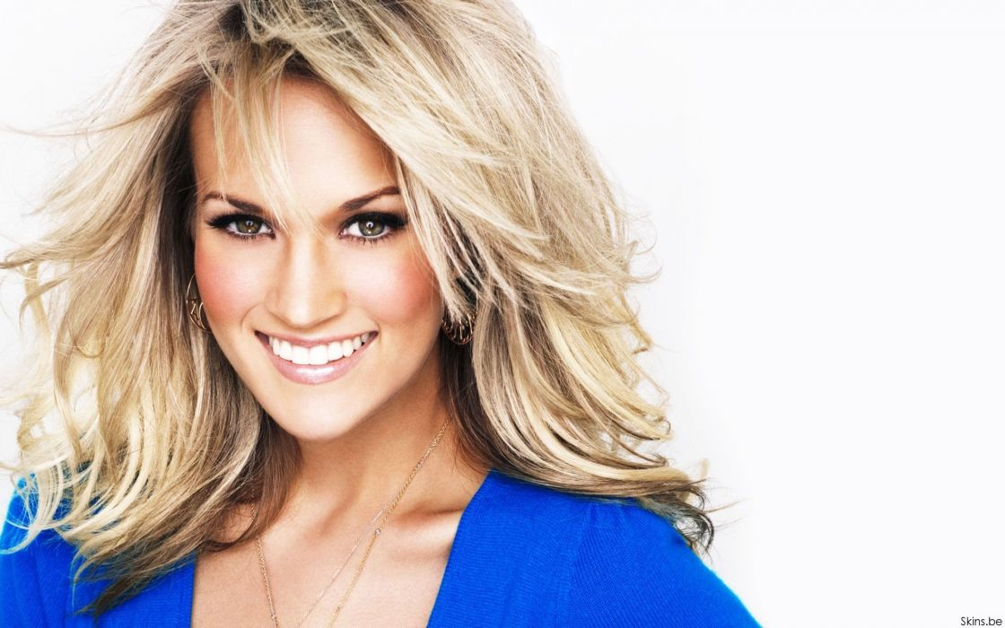 CARRIE UNDERWOOD country pop blonde sexy babe (29) wallpaper