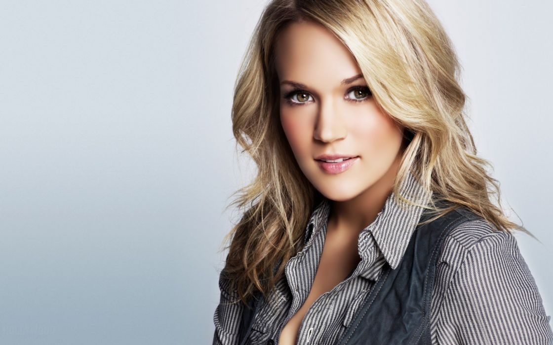 CARRIE UNDERWOOD country pop blonde sexy babe (31) wallpaper