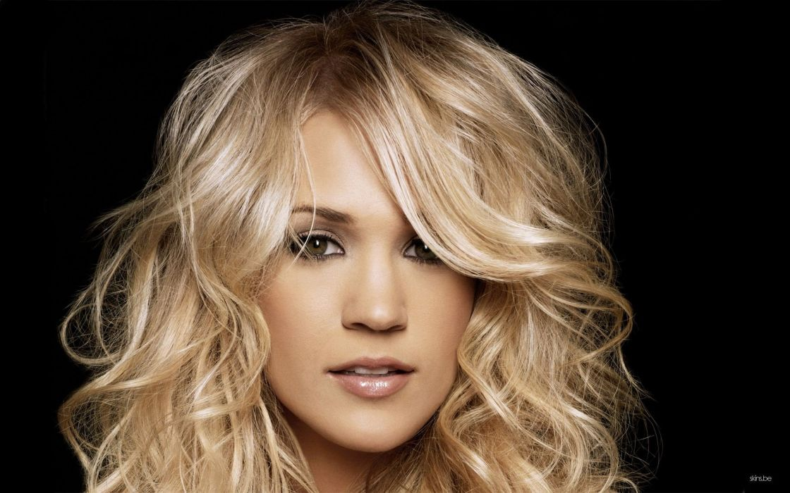 CARRIE UNDERWOOD country pop blonde sexy babe (35) wallpaper