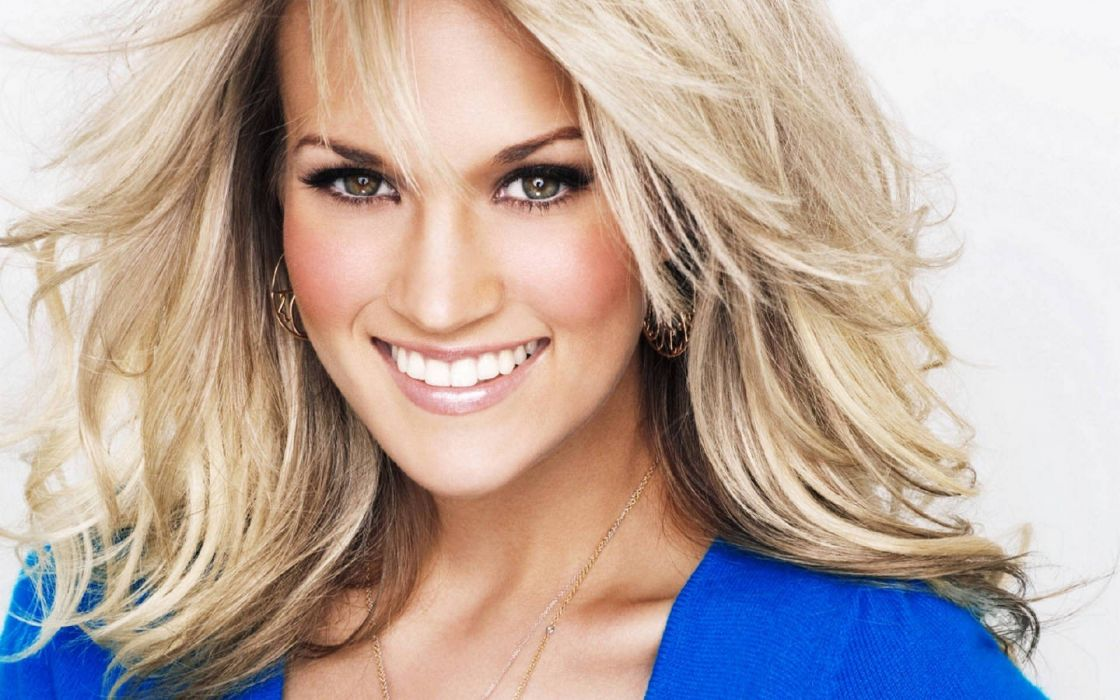 CARRIE UNDERWOOD country pop blonde sexy babe (37) wallpaper