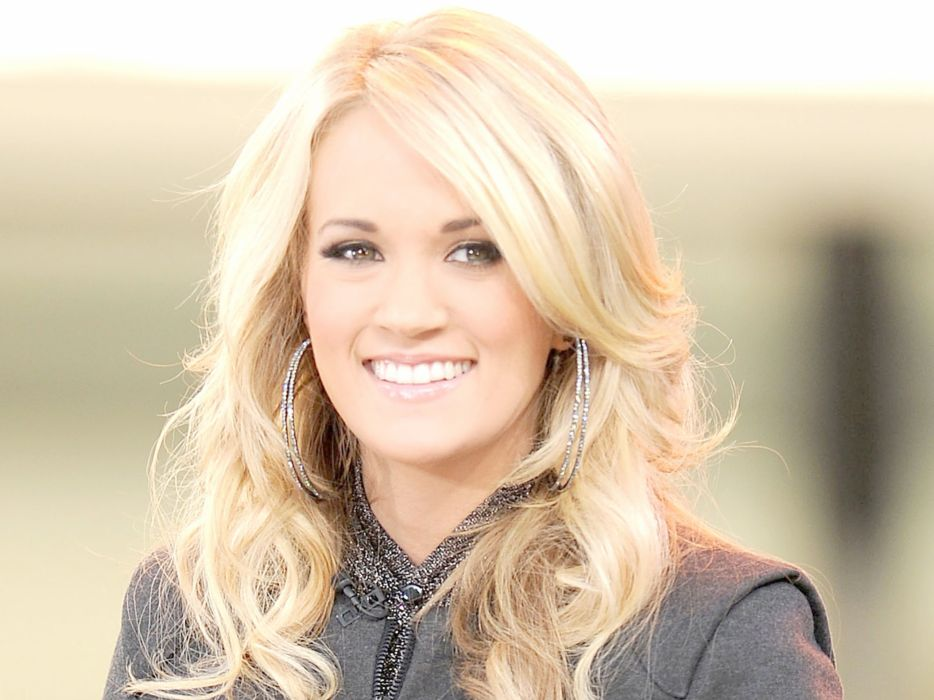 CARRIE UNDERWOOD country pop blonde sexy babe (39) wallpaper