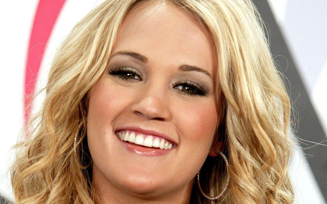 CARRIE UNDERWOOD country pop blonde sexy babe (45) wallpaper