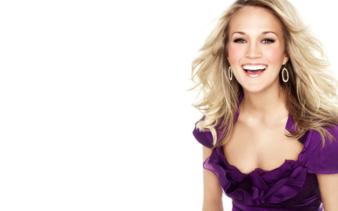 CARRIE UNDERWOOD country pop blonde sexy babe (60) wallpaper