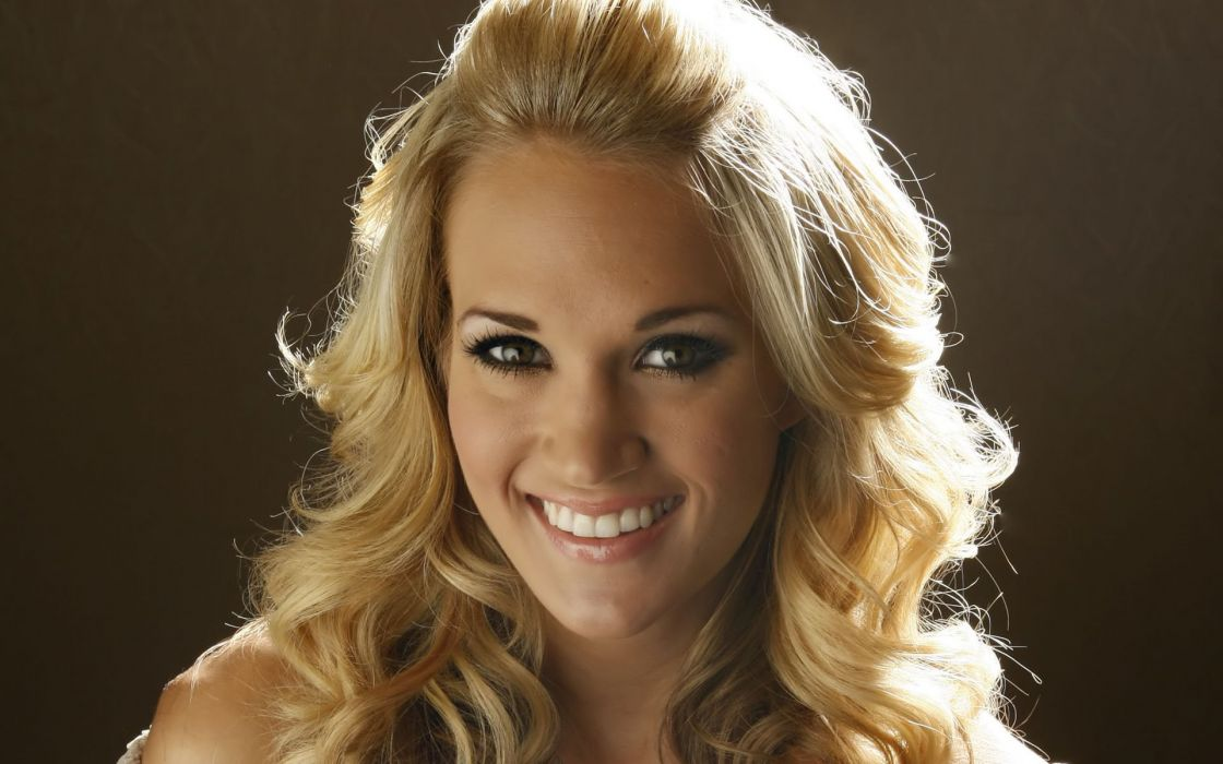CARRIE UNDERWOOD country pop blonde sexy babe (62) wallpaper