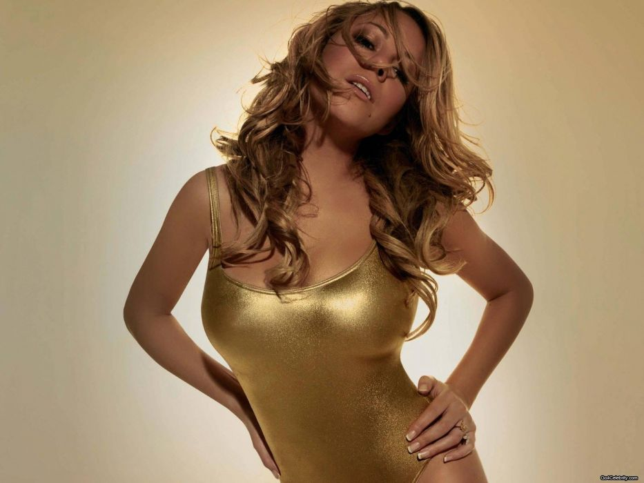 MARIAH CAREY r-b pop hip hop soul dance sexy babe singer (29) wallpaper