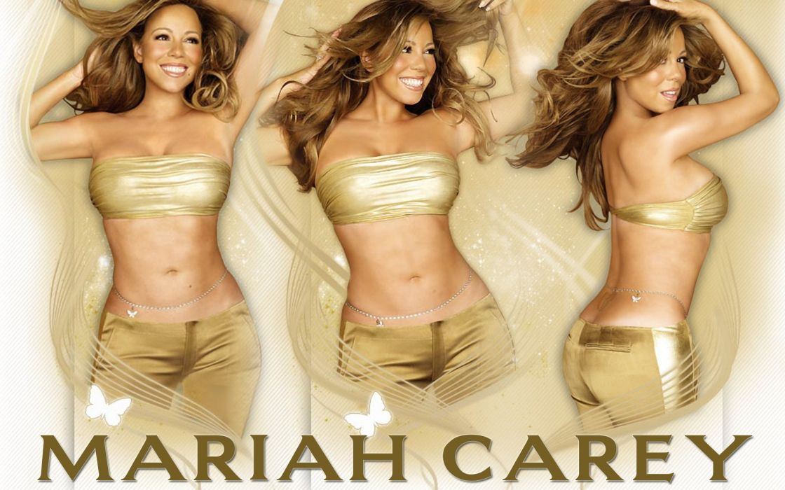 MARIAH CAREY R B Pop Hip Hop Soul Dance Sexy Babe Singer 37 Wallpaper