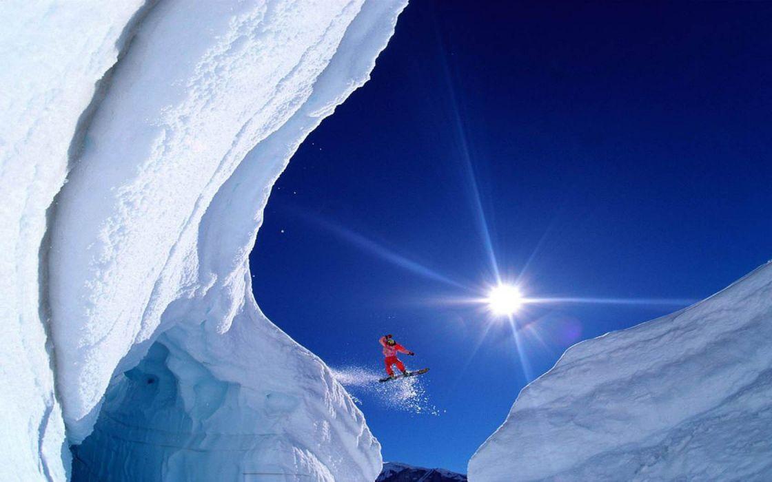 sports snowboarding wallpaper