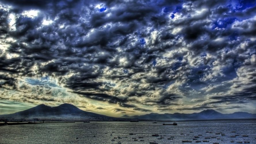 landscapes HDR photography skyscapes wallpaper