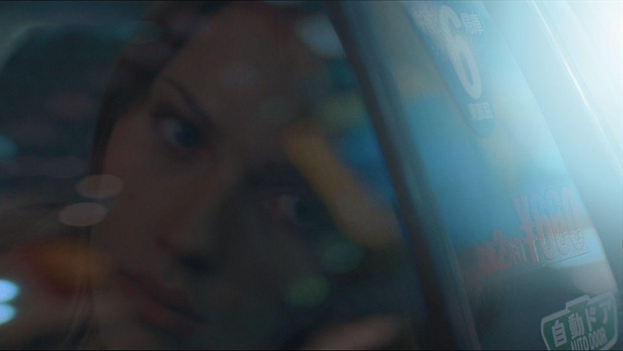 Scarlett Johansson cars Lost in Translation faces wallpaper