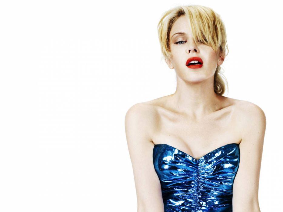 KYLIE MINOGUE pop rock electronic synthpop disco dance sexy babe blonde singer (3) wallpaper