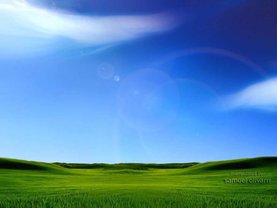 nature Microsoft Windows Longhorn wallpaper