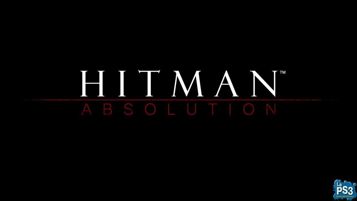 Hitman Absolution Wallpaper 1600x900 246990 Wallpaperup