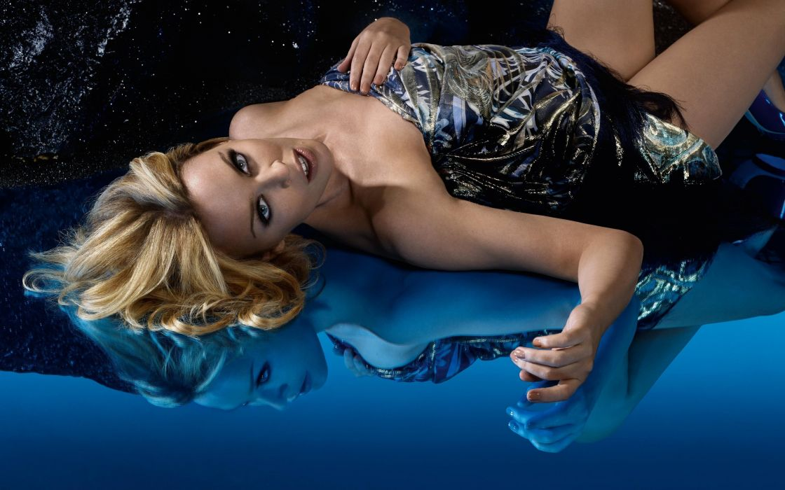 KYLIE MINOGUE pop rock electronic synthpop disco dance sexy babe blonde singer (92) wallpaper