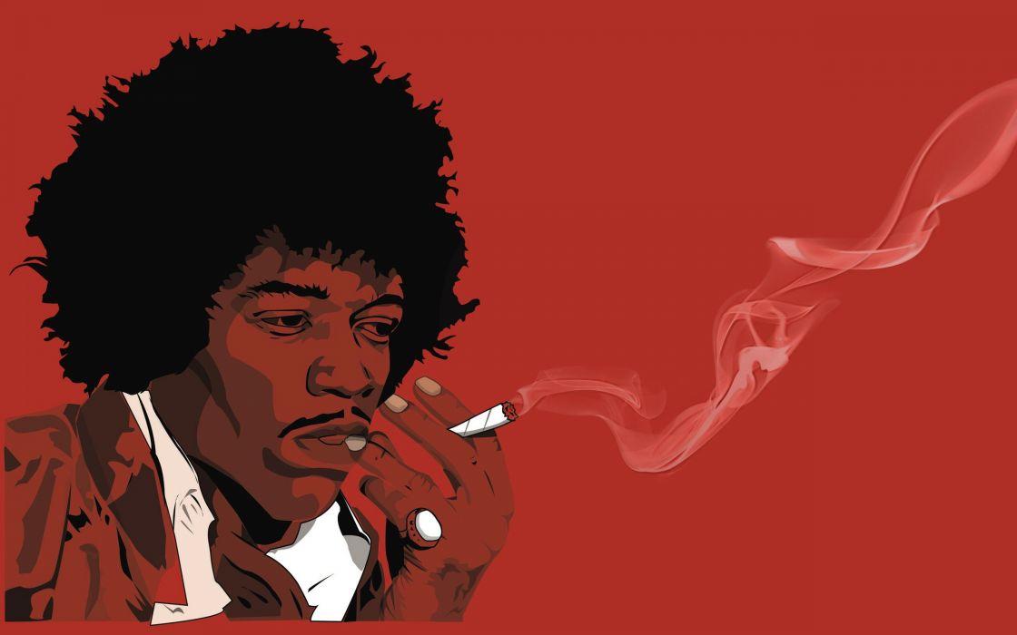 music Jimi Hendrix wallpaper