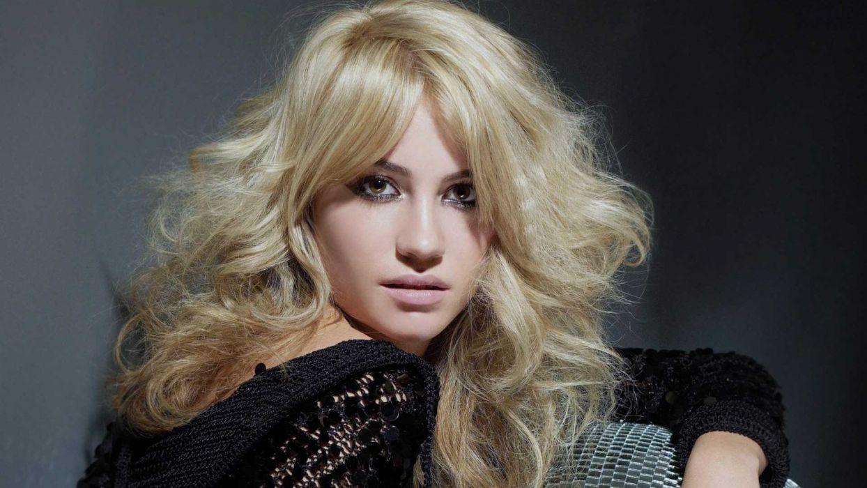 PIXIE LOTT r-b dance pop singer blonde babe (6) wallpaper