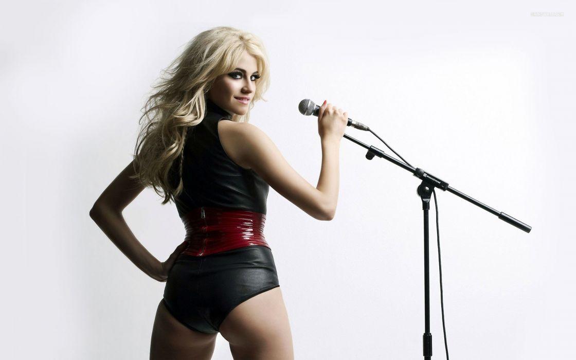 PIXIE LOTT r-b dance pop singer blonde babe (19) wallpaper