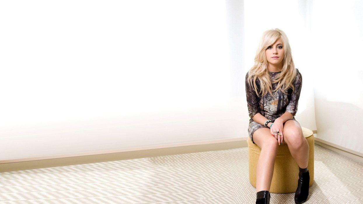 PIXIE LOTT r-b dance pop singer blonde babe (46) wallpaper
