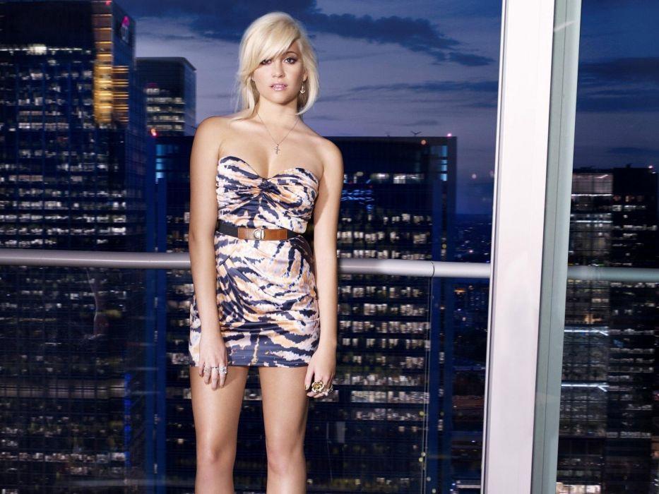 PIXIE LOTT r-b dance pop singer blonde babe (49) wallpaper