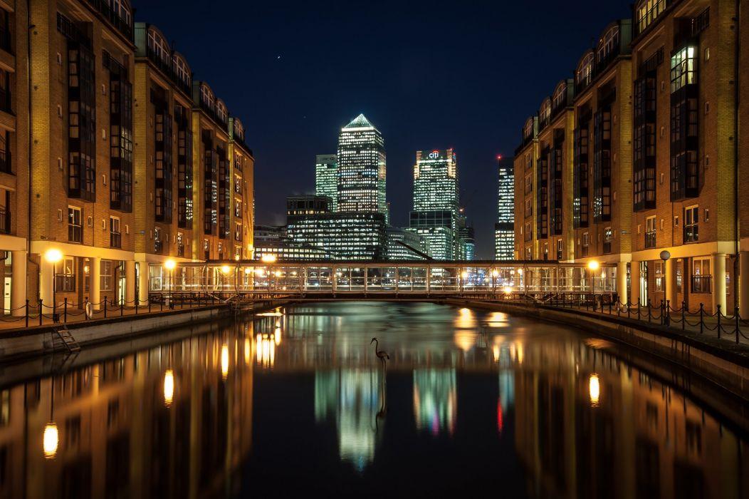 england city london reflection wallpaper
