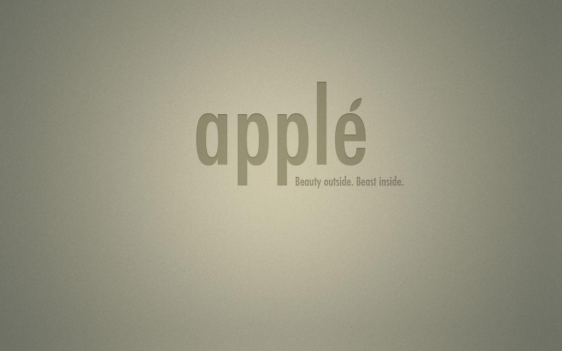 abstract artwork apples wallpaper