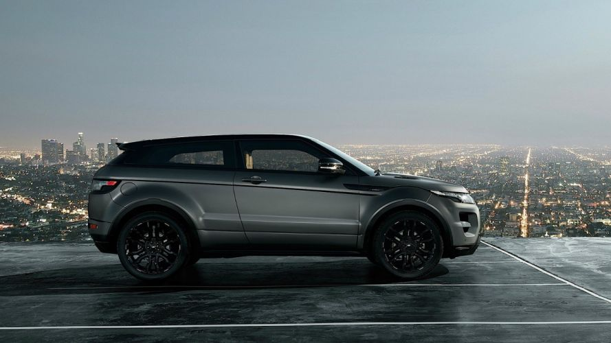 cars Land Rover Range Rover Range Rover Evoque wallpaper