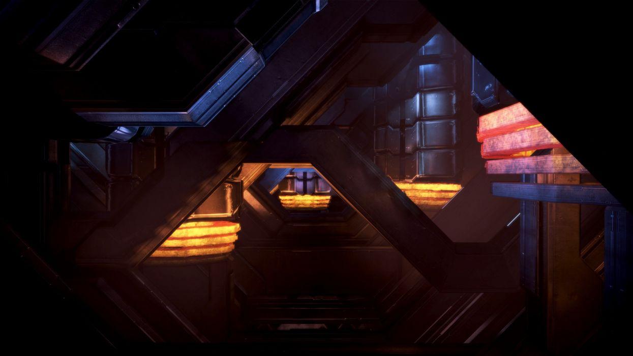 video games Mass Effect 3 wallpaper