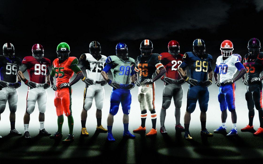 sports American Football wallpaper