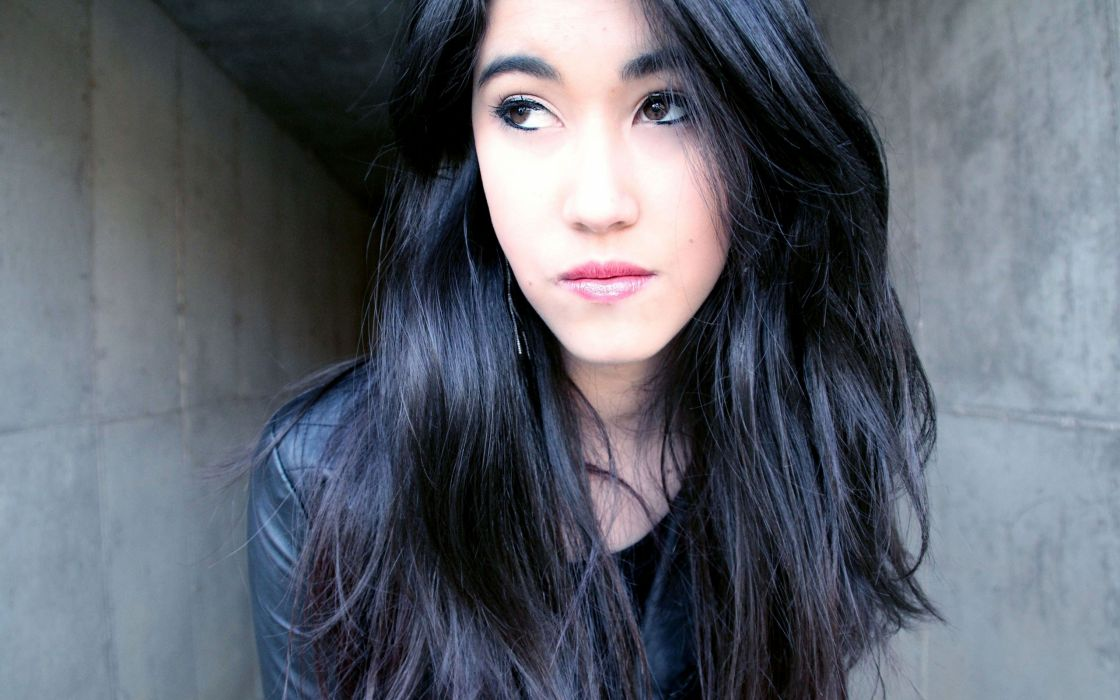 women black hair wallpaper