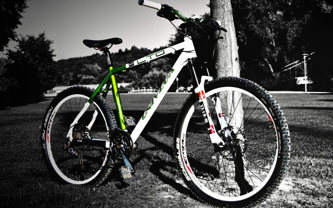 bicycles sports wallpaper
