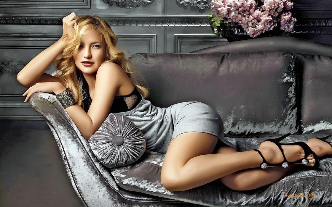 women models Kate Hudson wallpaper