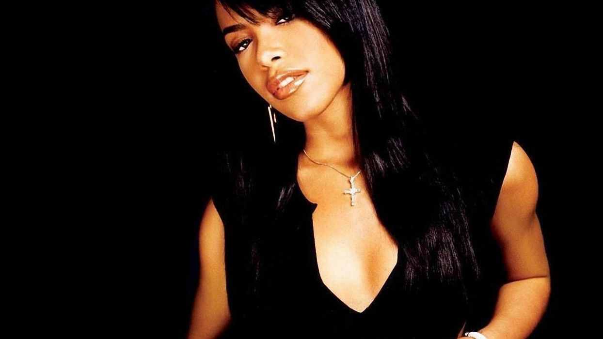AALIYAH r-b hip hop pop (22) wallpaper
