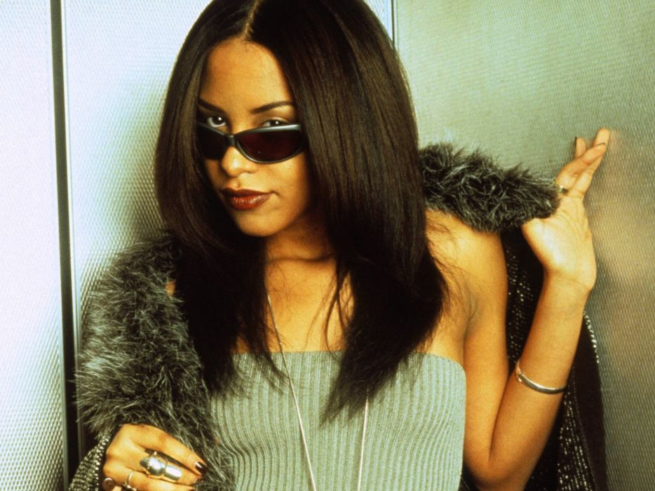 AALIYAH r-b hip hop pop (56) wallpaper