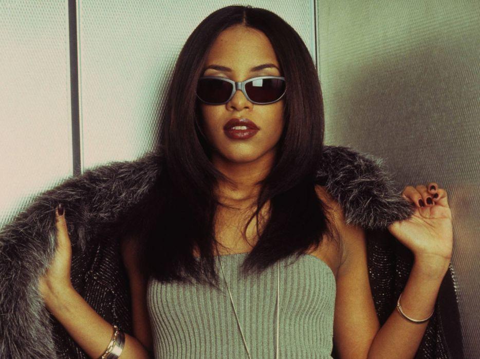 AALIYAH r-b hip hop pop (59) wallpaper