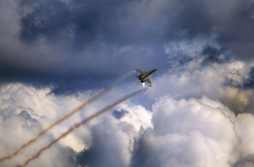 Jet military   d wallpaper