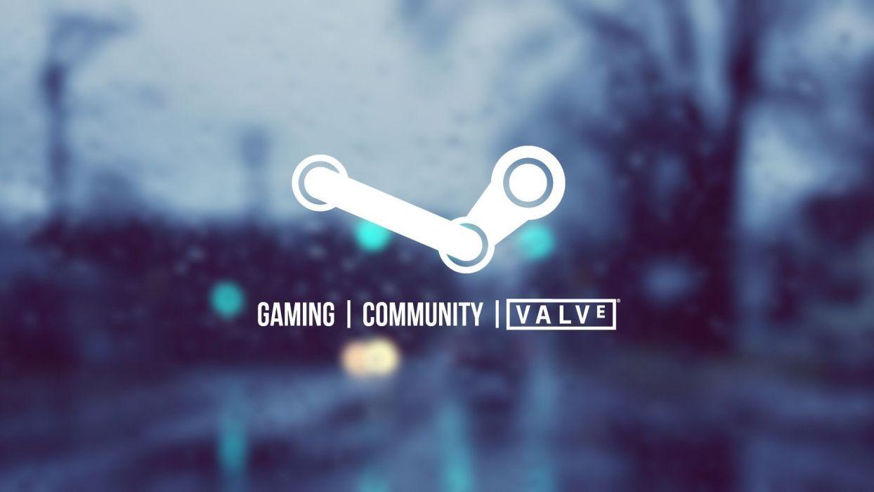 Valve Gaming wallpaper
