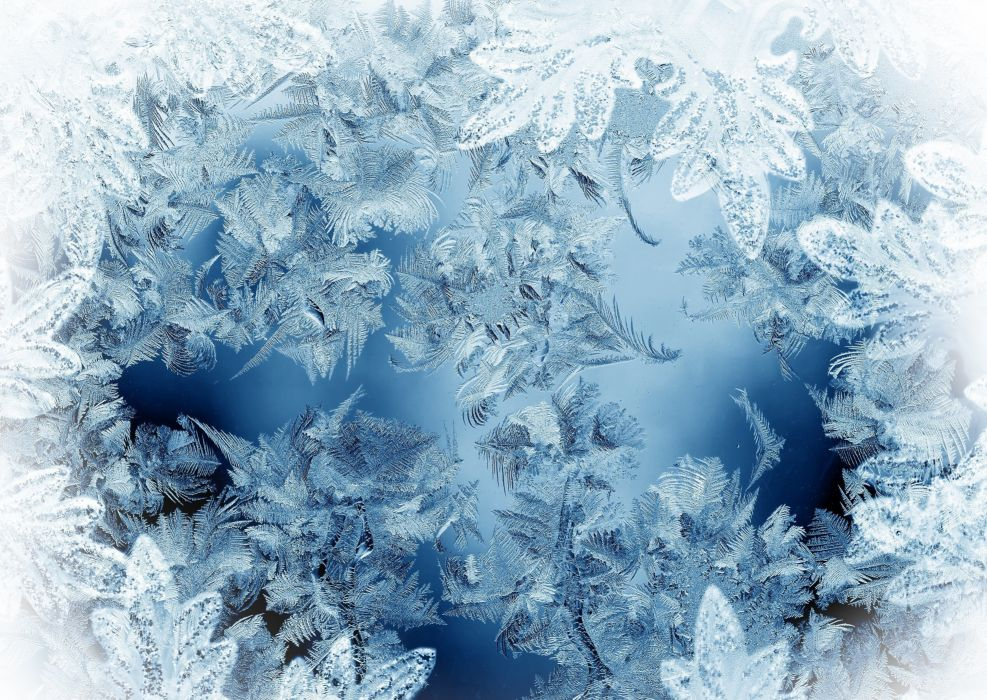 pattern ice texture texture frost winter christmas wallpaper