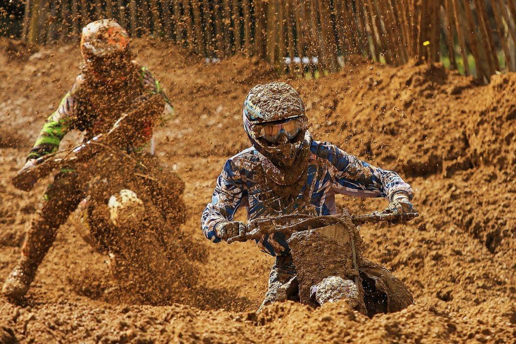race motorcycle sports racing dirtbike motocross wallpaper