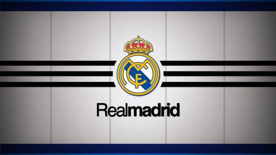real madrid soccer wallpaper