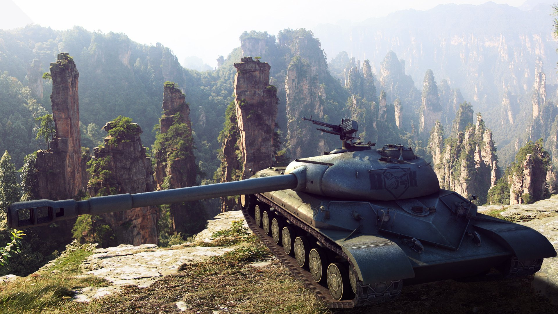 Tank tanks wot world of tanks weapon military wallpaper | 1920x1080 ...