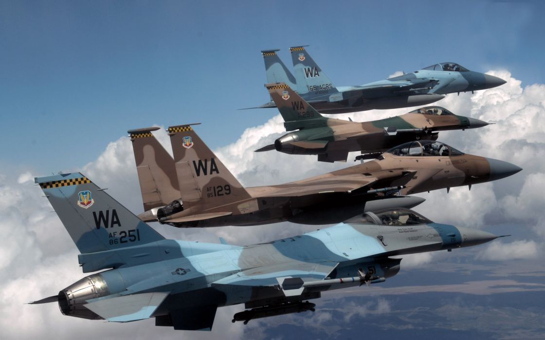 F-18 fighter jet military plane airplane usa (33) wallpaper