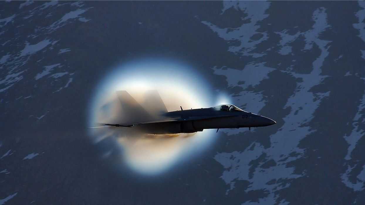 F-18 fighter jet military plane airplane usa (34) wallpaper