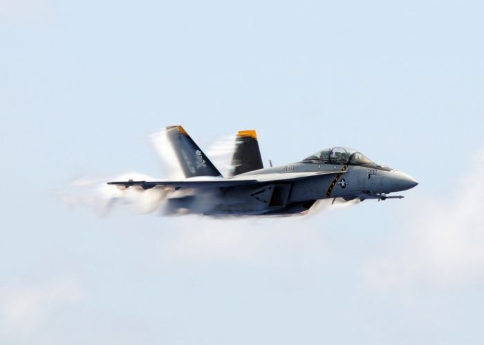 F-18 fighter jet military plane airplane usa (98) wallpaper
