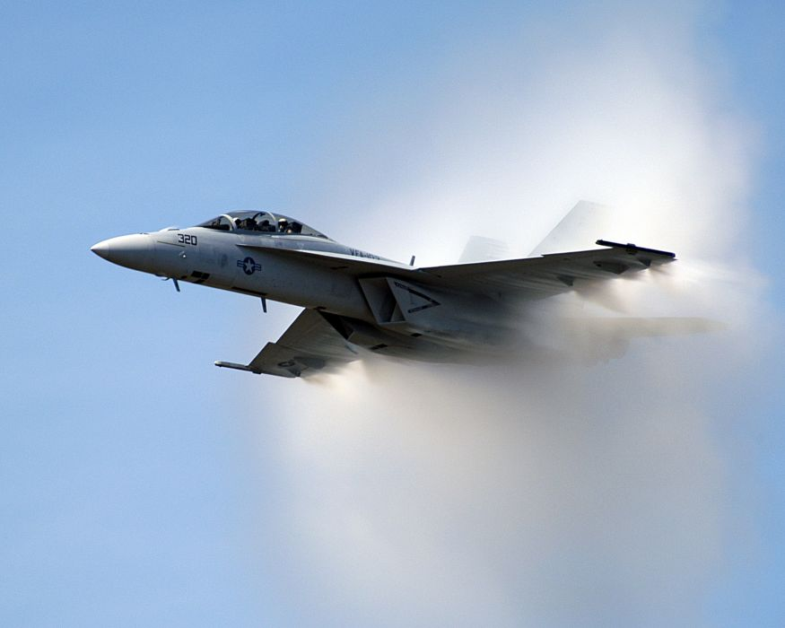 F-18 fighter jet military plane airplane usa (6) wallpaper