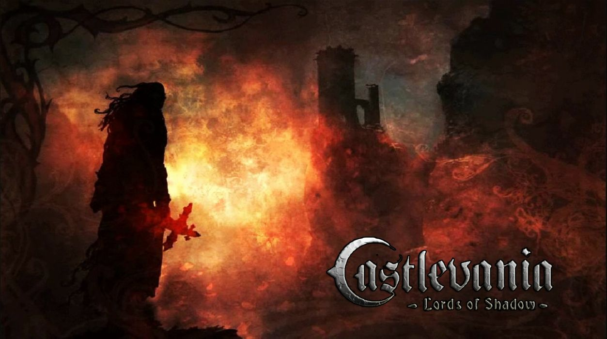 Castlevania Lords Of Shadow Wallpaper 1920x1073 248457