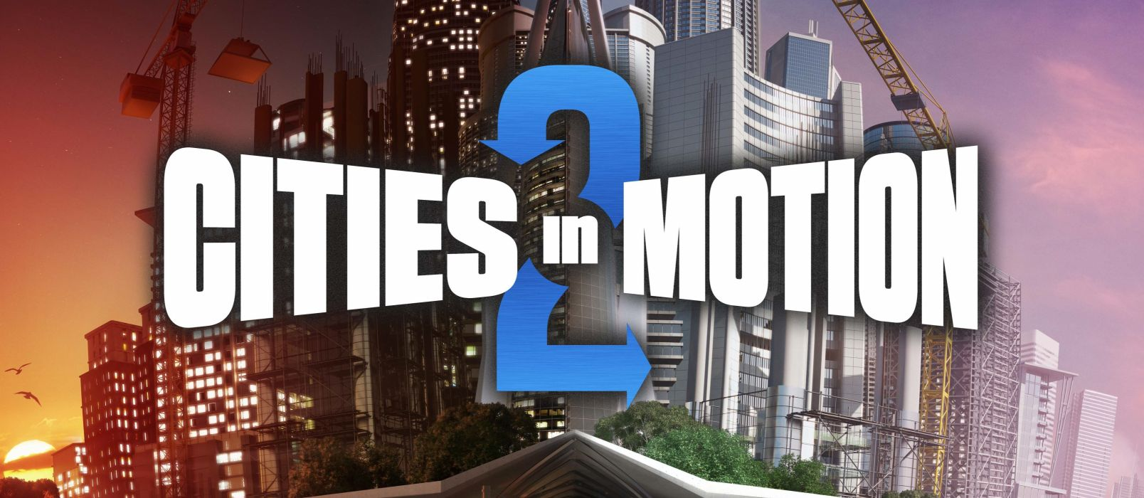 Cities in Motion 2 wallpaper