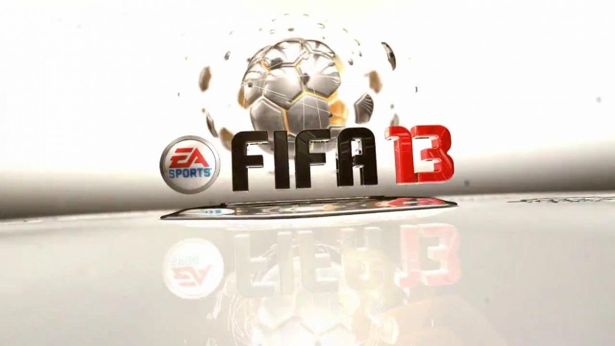 FIFA 13 wallpaper