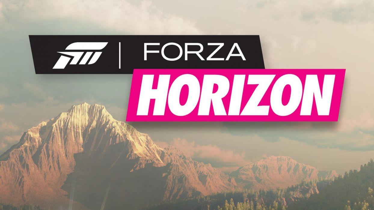 Forza Horizon wallpaper