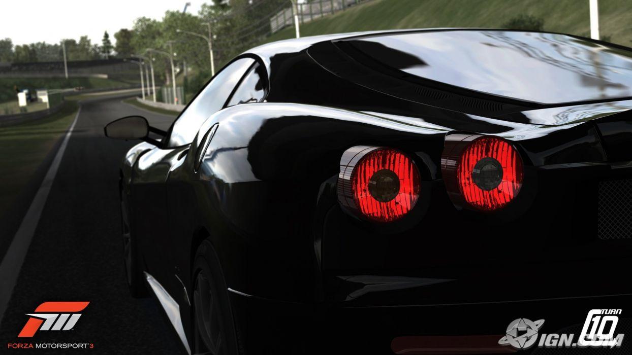 Forza Motorsport 3 wallpaper