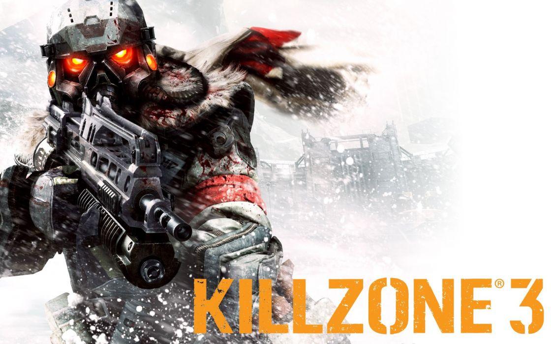 Killzone 3 (1) wallpaper
